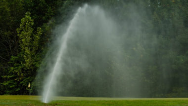 Tips To Reduce Water Usage On A Golf Course